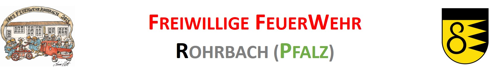 Freiwillige Feuerwehr Rohrbach